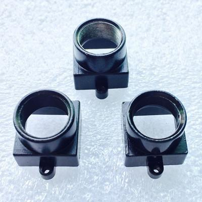 Metal M12 Lens Holder, 20mm Hole Spacing