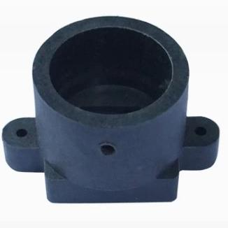 plastic steel M14 Mount Board Lens Holder