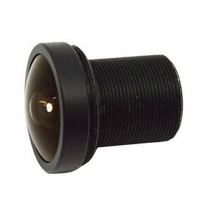 2.52mm M12 Mount lens for GoPro camera board lens