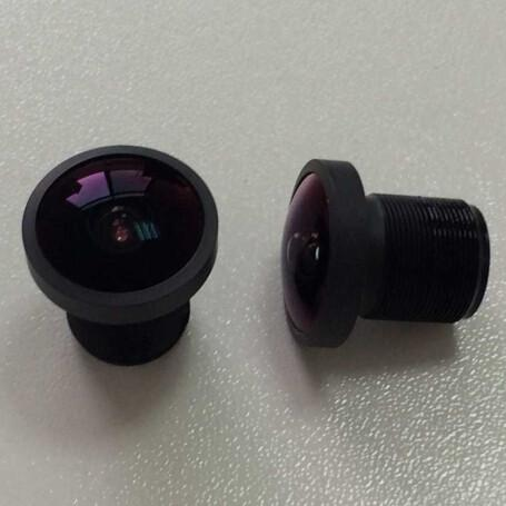 2.8mm 5megapixel M12-mount Board Lens Low-distortion Lens Cctv Lens