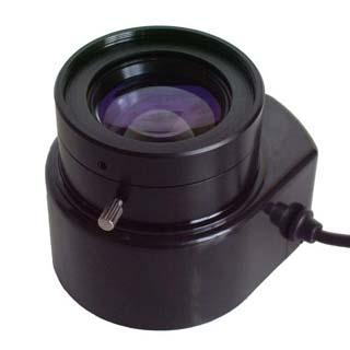 25mm F0.95 CS-mount lens DC Auto Iris IR CCTV Lens Day/Night