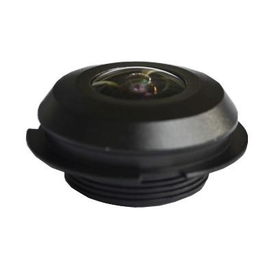 1.4mm 2Megapixel M12 mount 180degree Fisheye Lens visual doorbell lens vehicle lens
