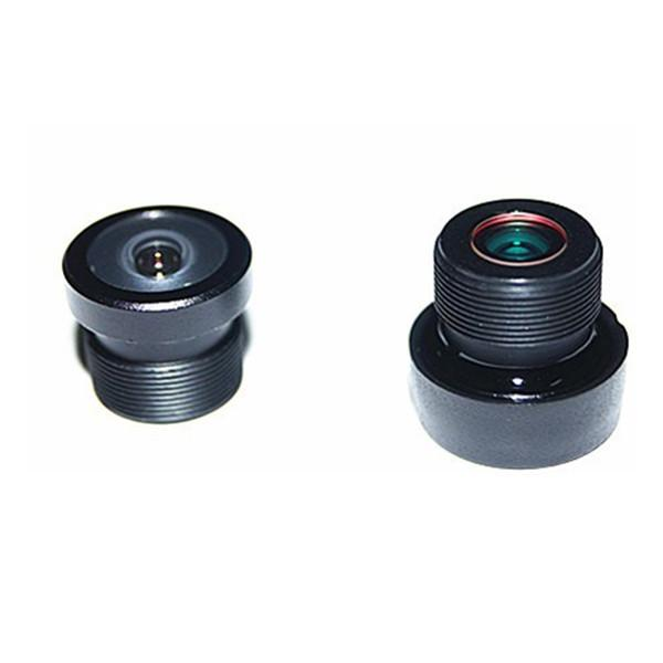1.3mm M12/M8-mount 200degree wide-angle fisheye lens