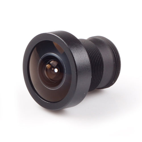 1/3 Wide Range lens 2.1mm for CCTV Camera F2.0 Cam 150