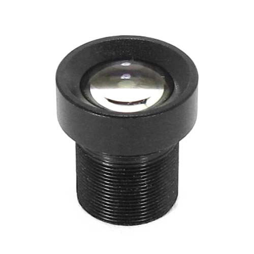 25mm MTV Interface Lens for Security Camera