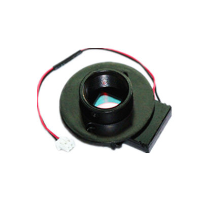 M12 IR-Cut Filter Switch, 650nm IR-CUT filter+AR IR CUT Removable module (ICR)