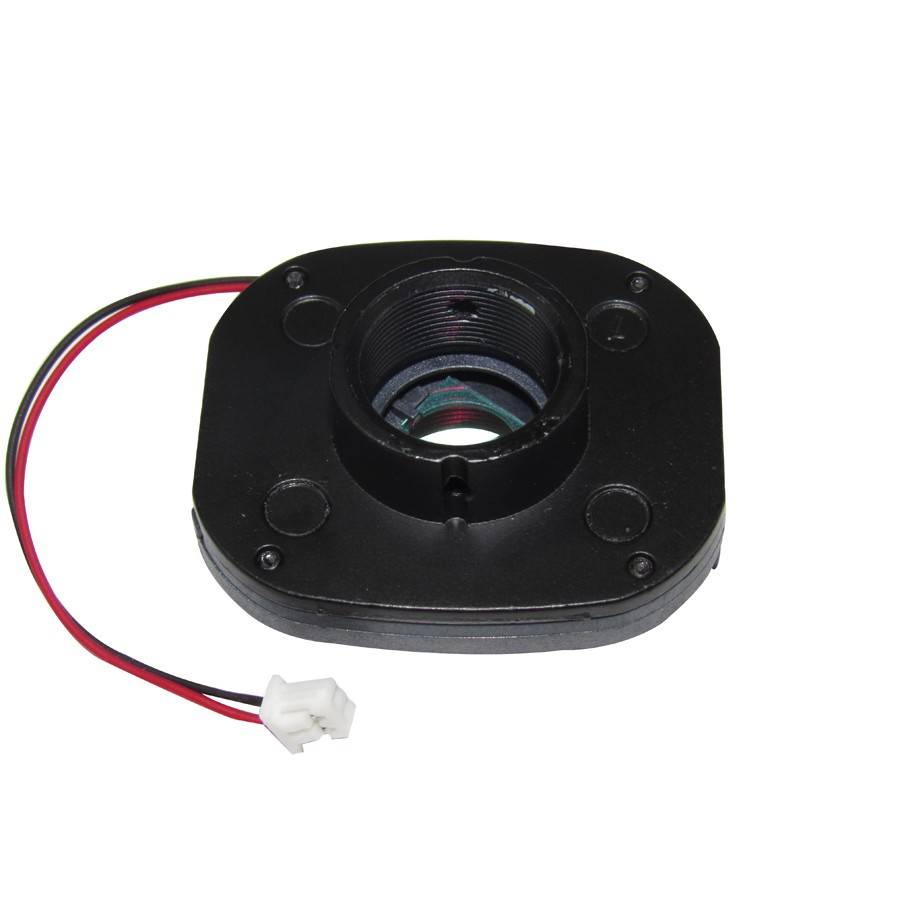 M12 IR cut Filter ICR with M12 Lens Mount Holder, Dual Filters automatically switch