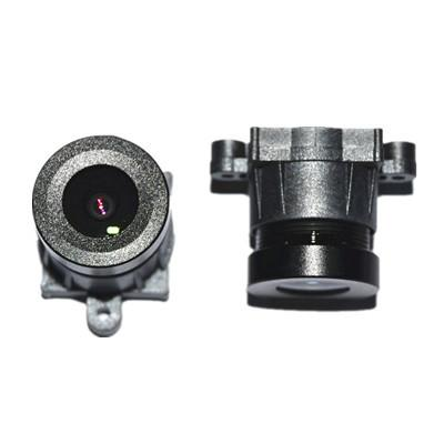 3.65mm 14Megapixel S-mount Board Lens Low-distortion Lens