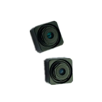 3.96mm 8Megapixel F2.2 M6.4 mount low-distortion lens mini lens